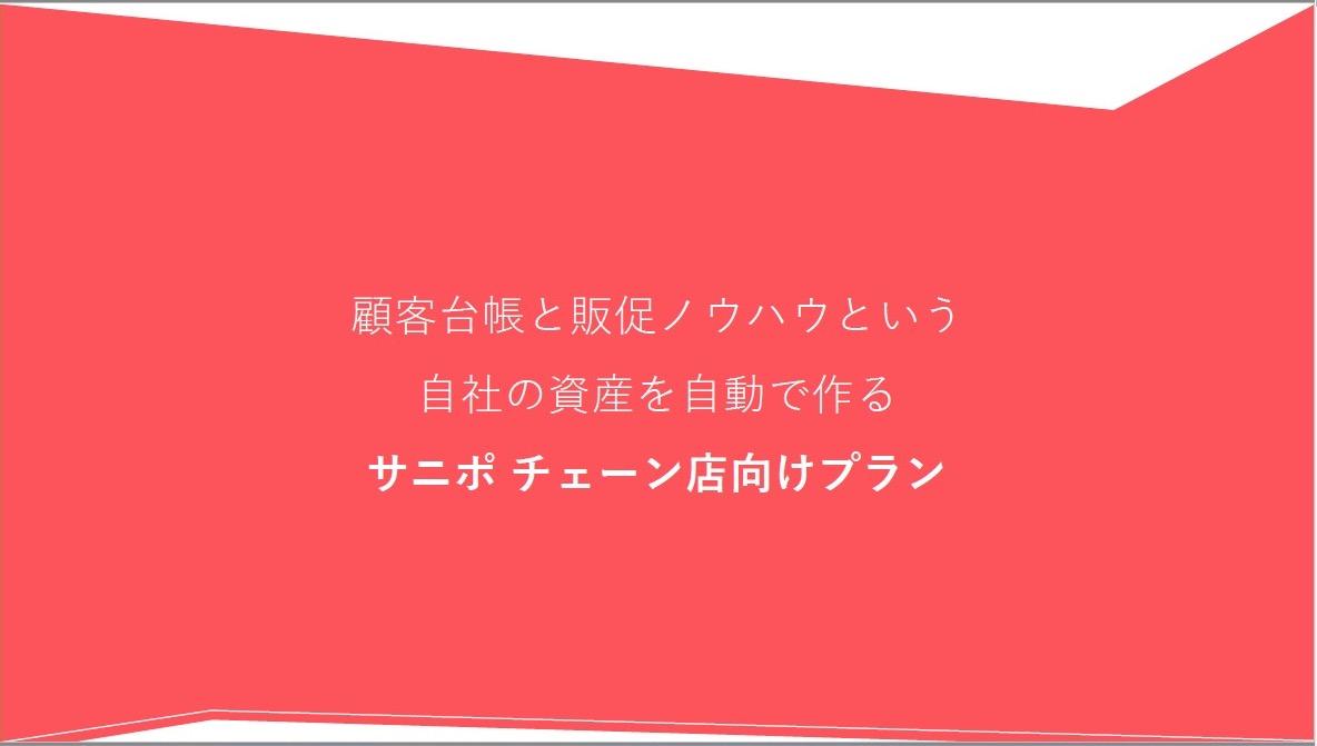 美容院・サロン専用リピーター増客システムサニポビューティー アクティブ・メディア株式会社