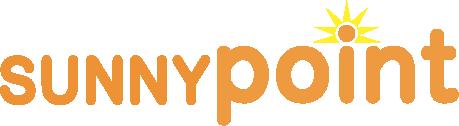 SUNNYpoint ロゴ